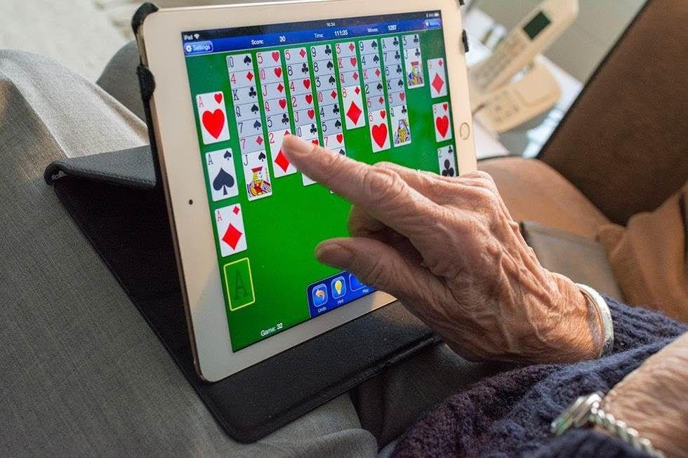 ejercicios de memoria para mayores