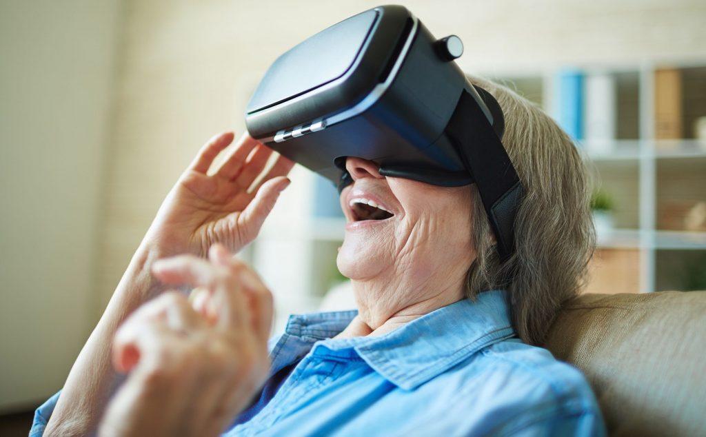 ventajas de la terapia con realidad virtual