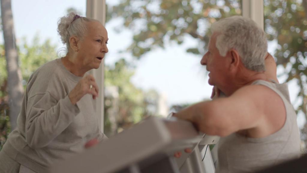 Etapas del Alzheimer