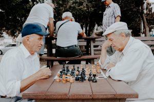actividades para le adulto mayor