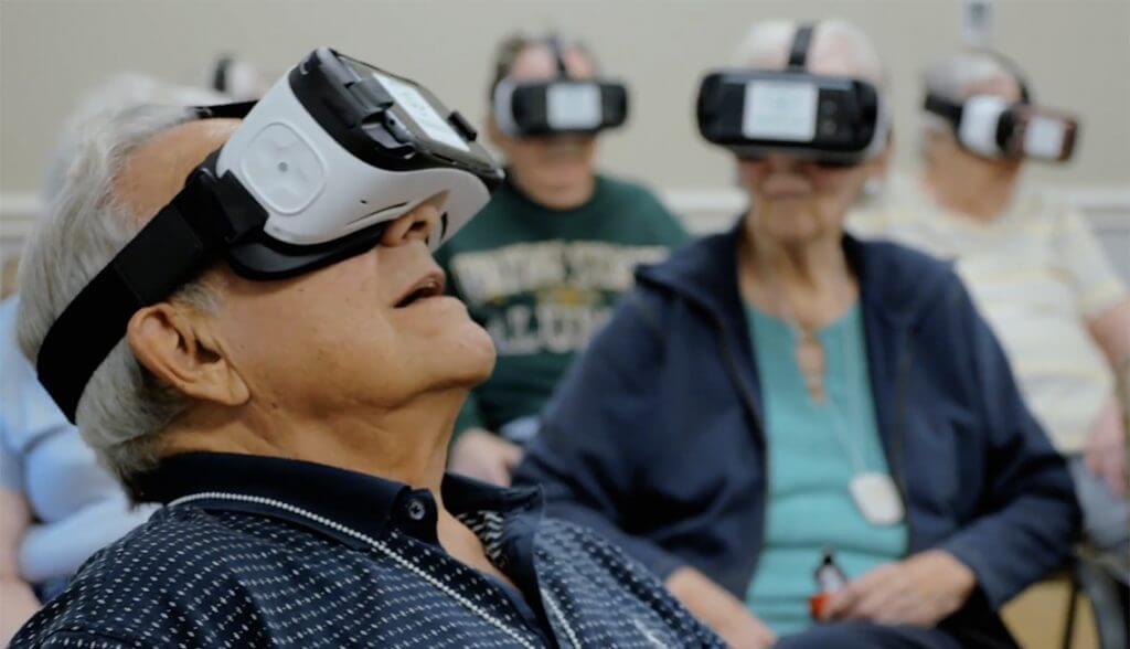 Centro de estimulación cognitiva para mayores